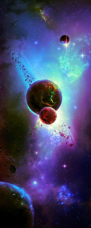 sistema estelar Neuw